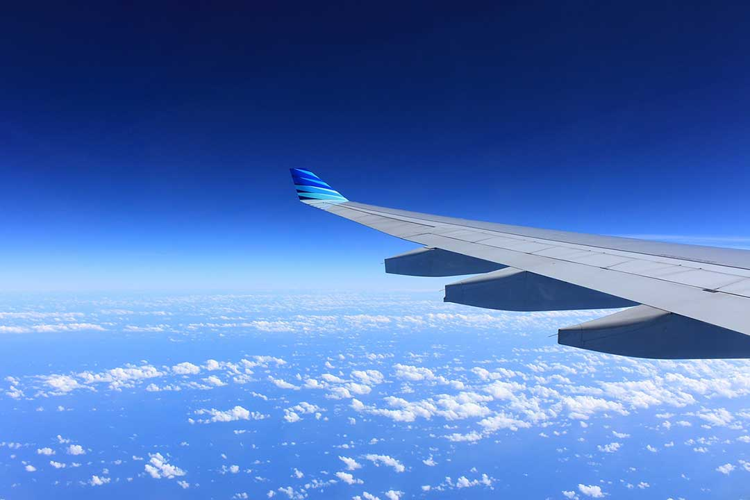 Find great flights with us
