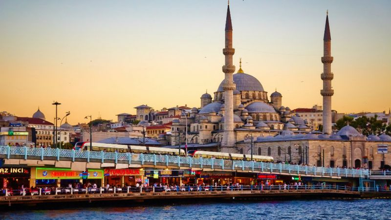 Classical Turkey Tour - 10 Night Super Saver Package